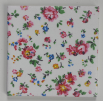 Ceramic Wall Tiles Made With Cath Kidston Bramley Sprig
